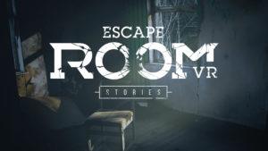 Escape Room VR: Stories on Steam | INDAGO VR